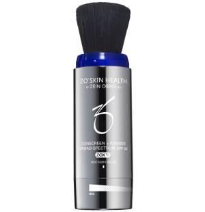 US Sunscreen + Powder Open